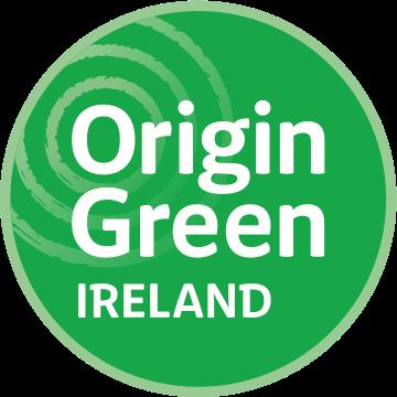 Origin Green Logo